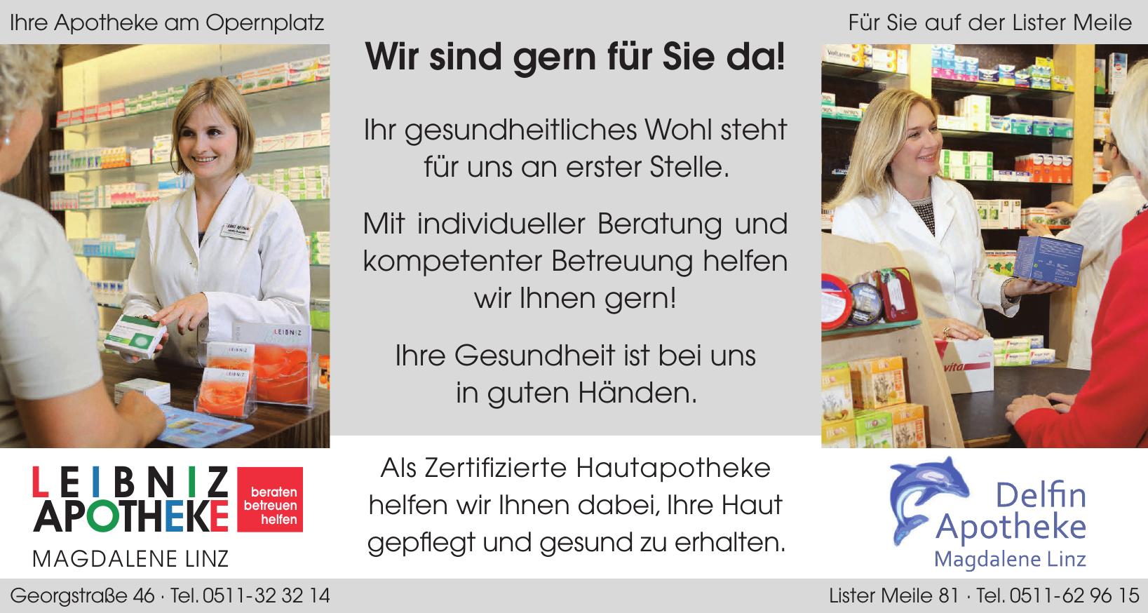 Leibnitz Apotheke