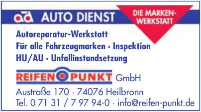 Reifen Punkt GmbH