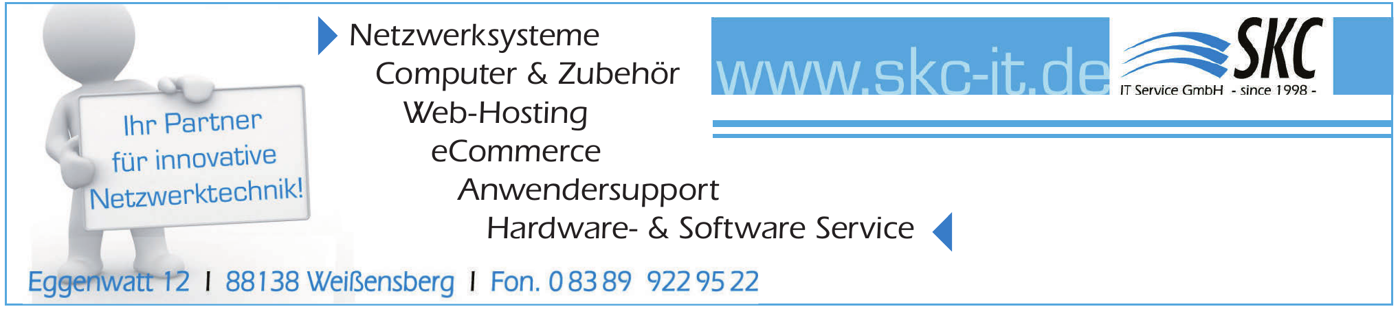 SKC IT Service GmbH