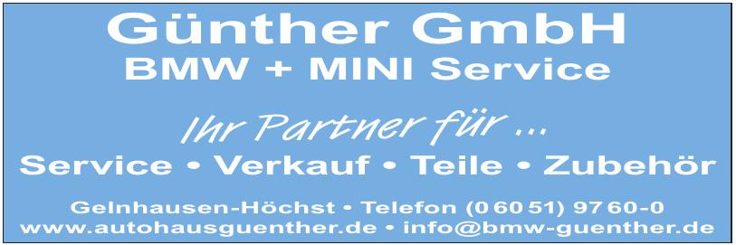 Günther GmbH