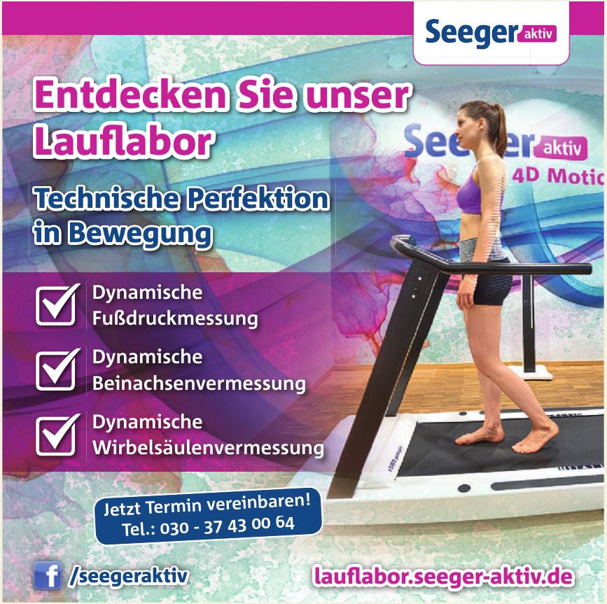 Seeger Aktiv