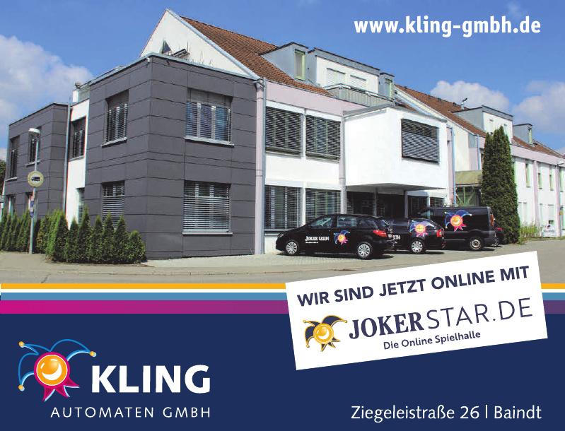 Kling Automaten GmbH