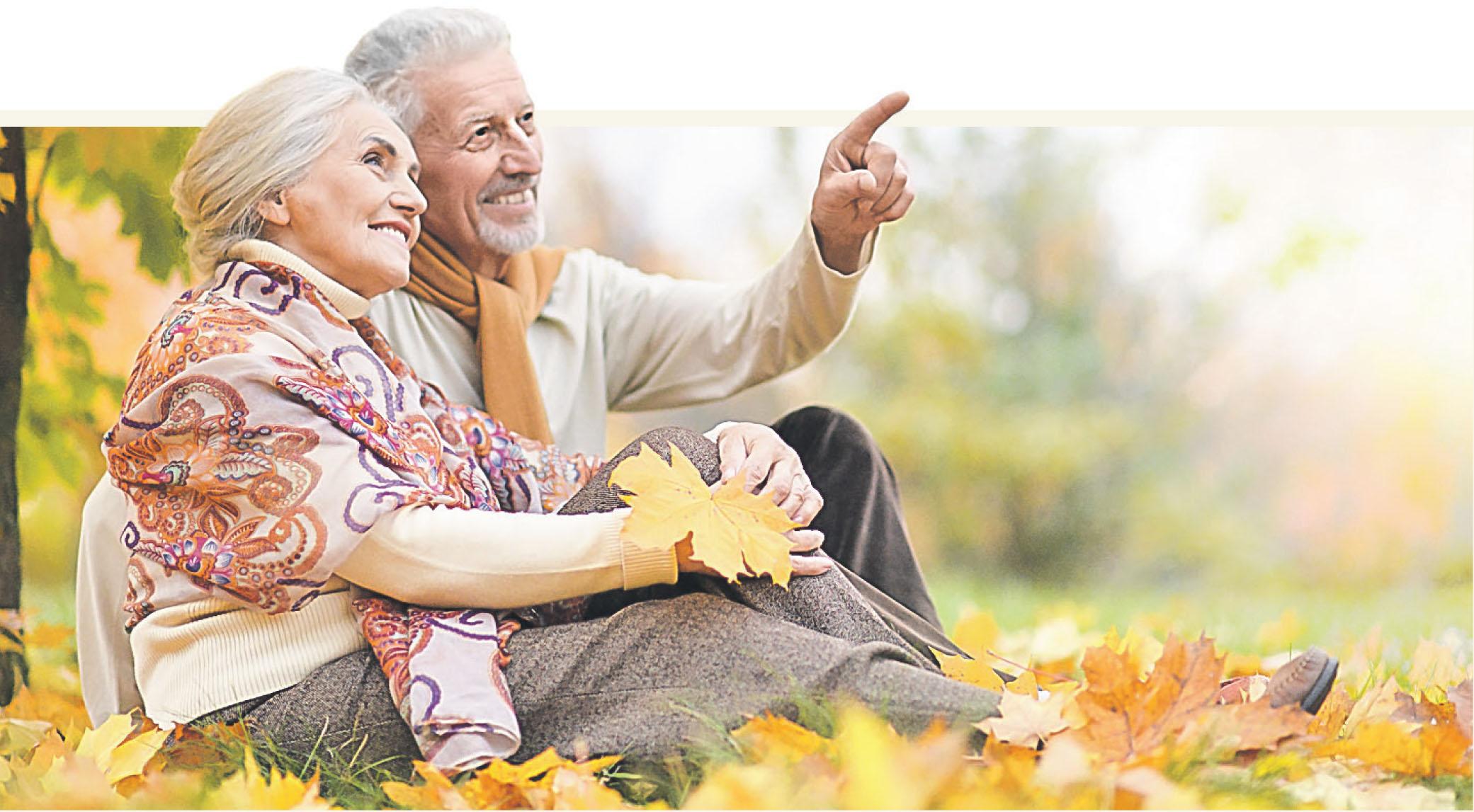 Freude am Zusammensein kann man besser genießen, wenn das Gehör wieder gut funktioniert