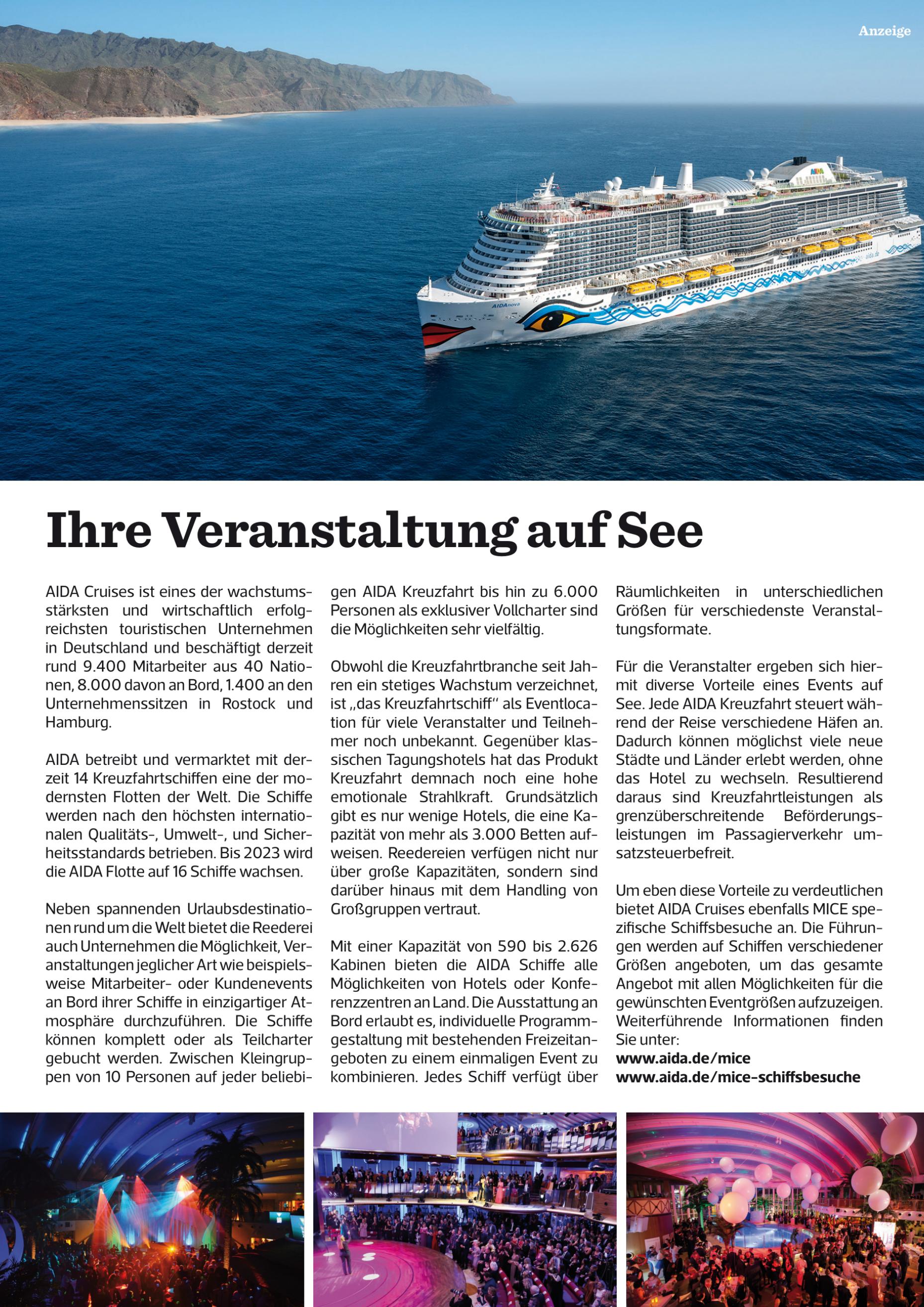 AIDA Cruises