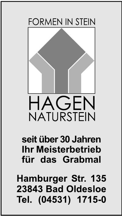 Hagen Naturstein