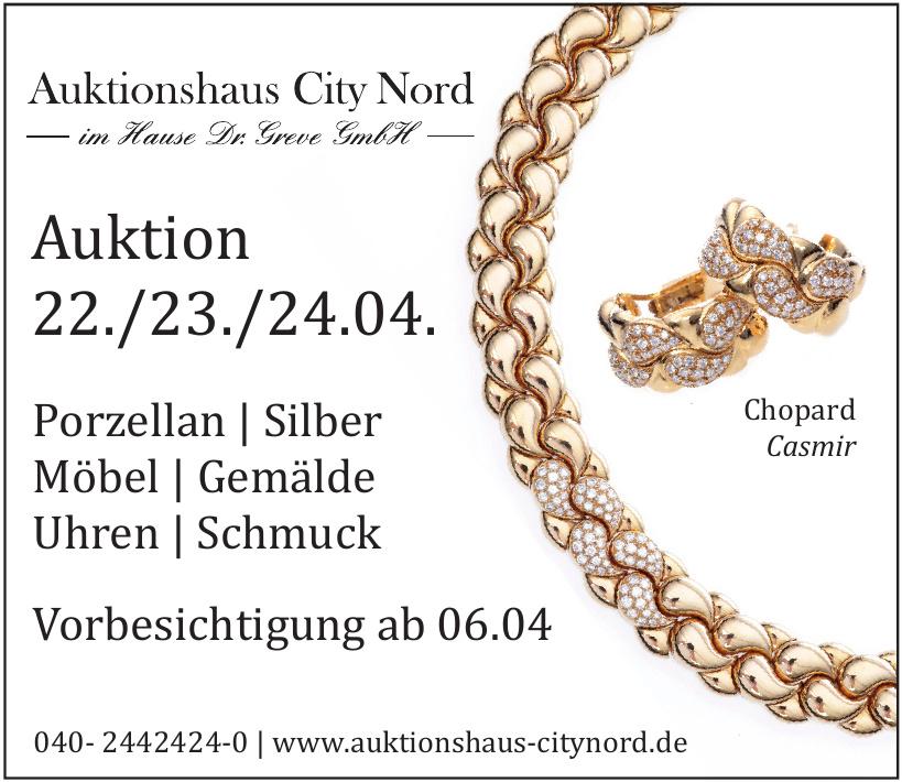 Auktionshaus City Nord