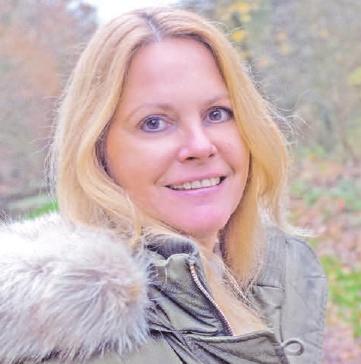 Silke Kalmbach