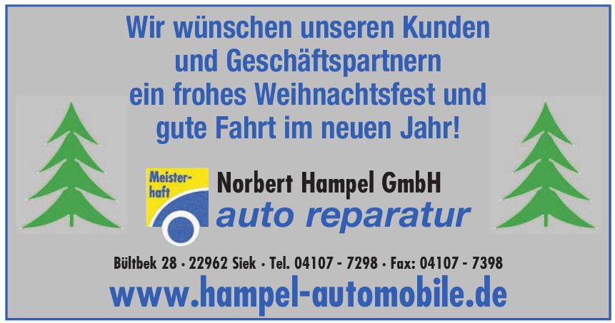 Norbert Hampel GmbH