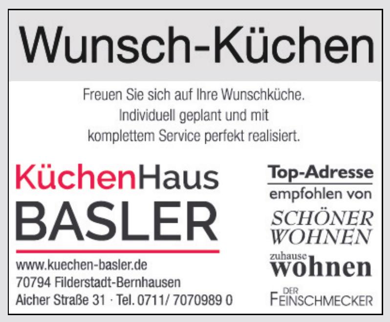 KüchenHaus Basler