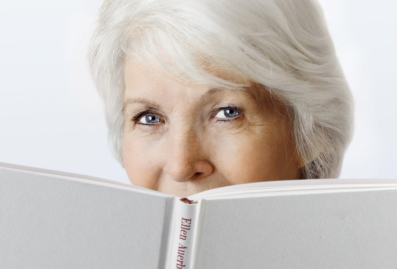 Gesunde Augen bis ins hohe Alter – dafür sollten wir laut Berufsverband der Augenärzte schon von Kindheit an vorsorgen. FOTOS: BERUFSVERBAND DER AUGENÄRZTE; BOB DMYT/PIXABAY.COM