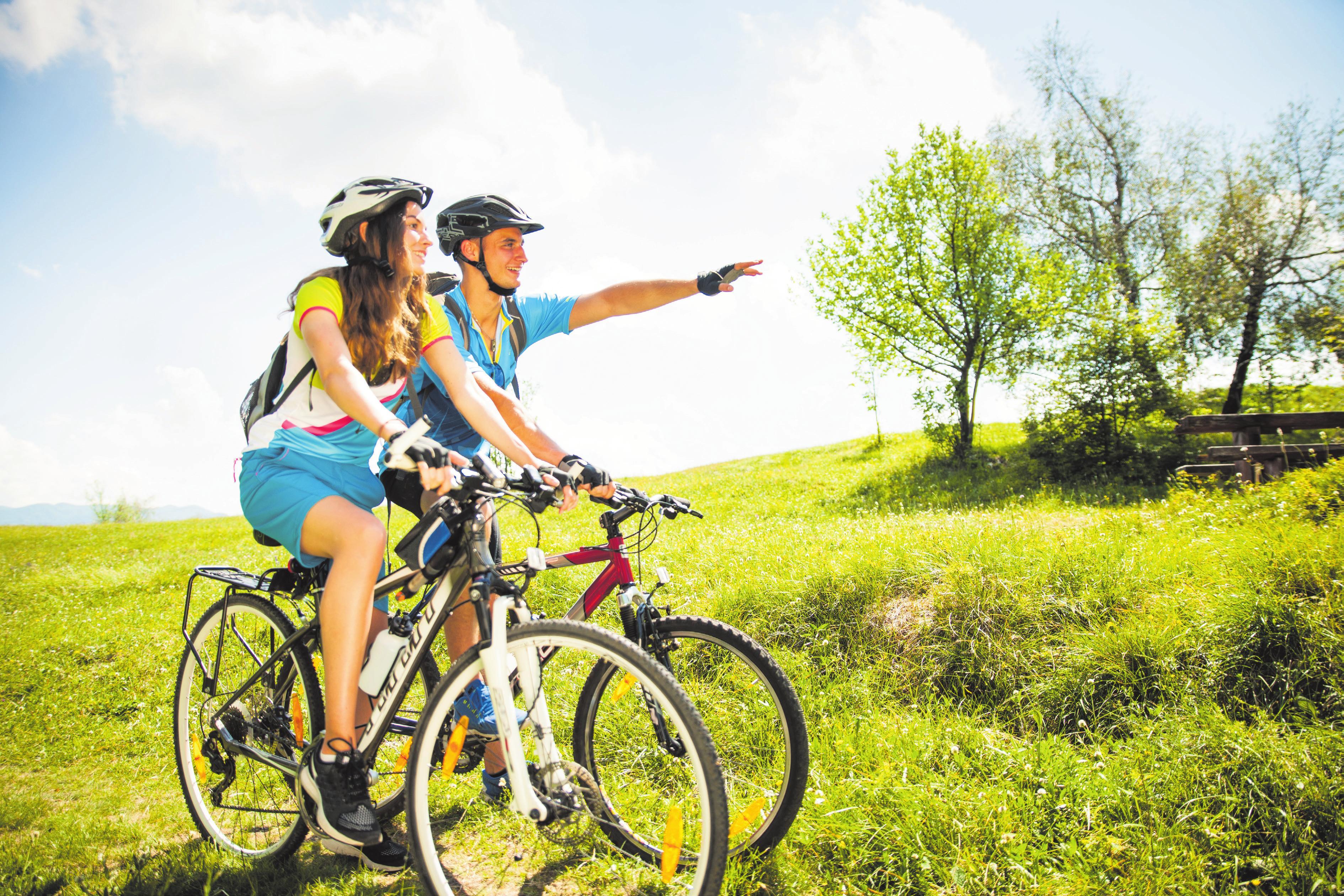 Servicepartner Fahrradhändler Image 1
