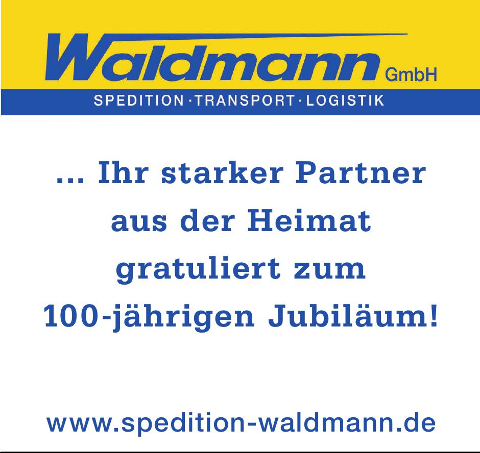Waldmann GmbH