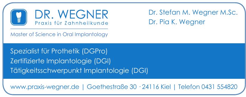 Dr. Wegner - Praxis für Zahnheilkunde