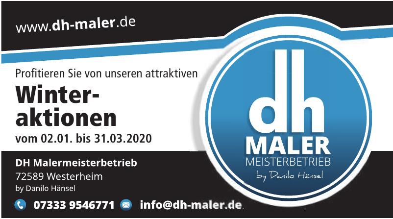 DH Malermeisterbetrieb