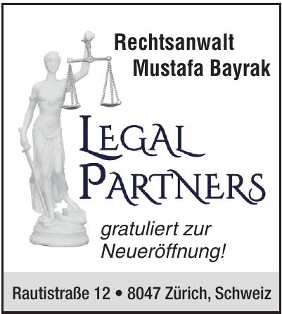 Legal Partners
