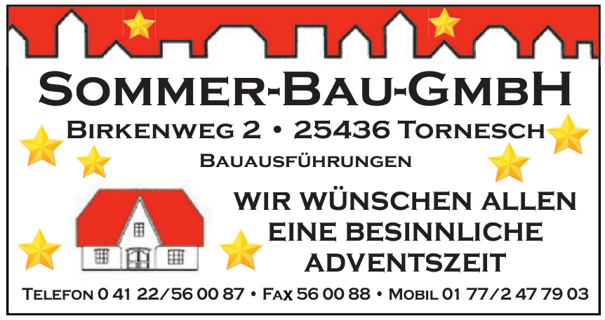 Sommer-Bau-GmbH