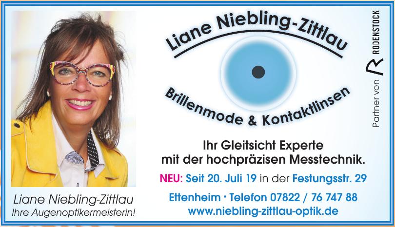 Niebling-Zittlau Optik