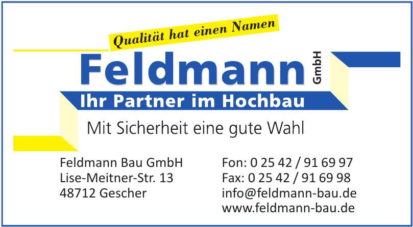 Feldmann Bau GmbH