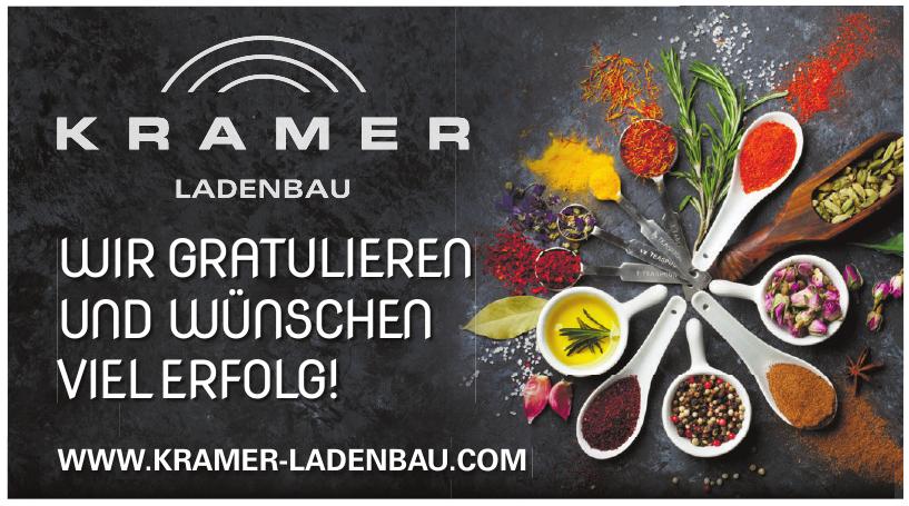Kramer Ladenbau