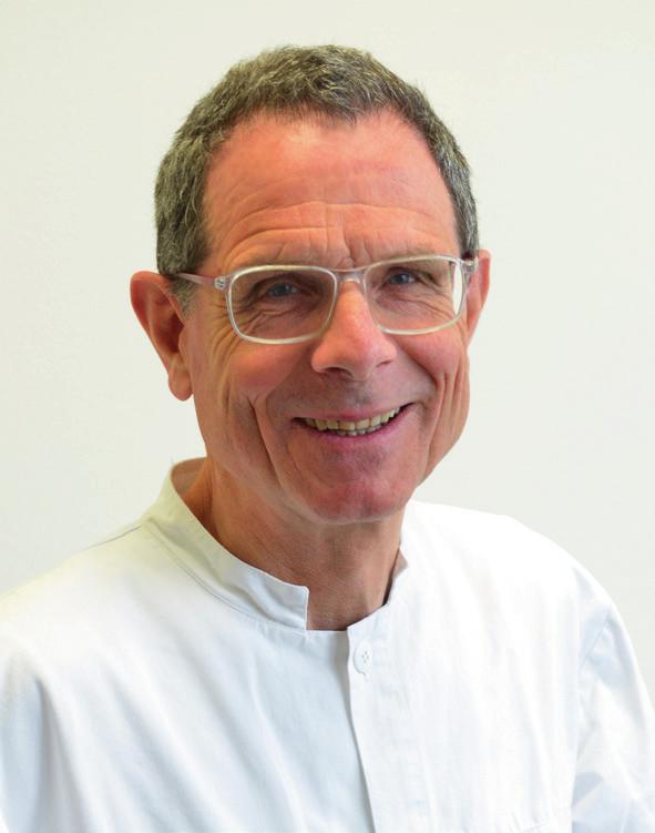 Dr. Thomas Stumptner – Facharzt für Orthopädie, Phlebologie & Chirotherapie