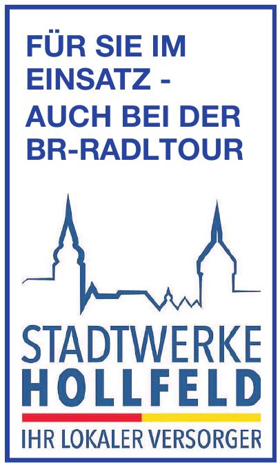 Stadtwerke Hollfeld