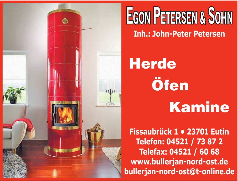 Egon Petersen & Sohn