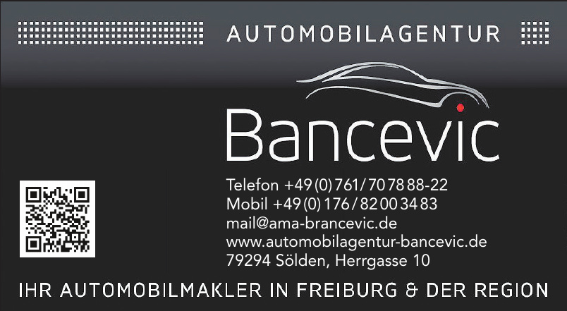 Automobilagentur Bancevic