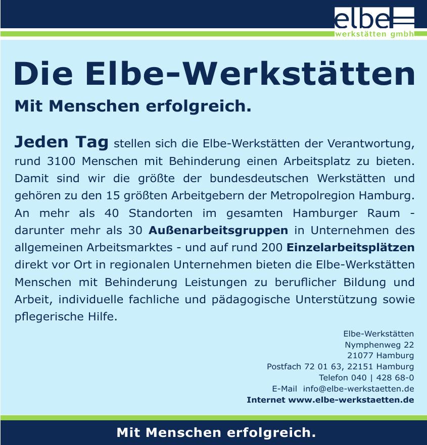 Elbe-Werkstätten