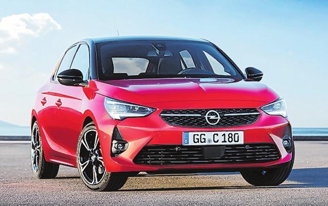 37 Opel Corsa