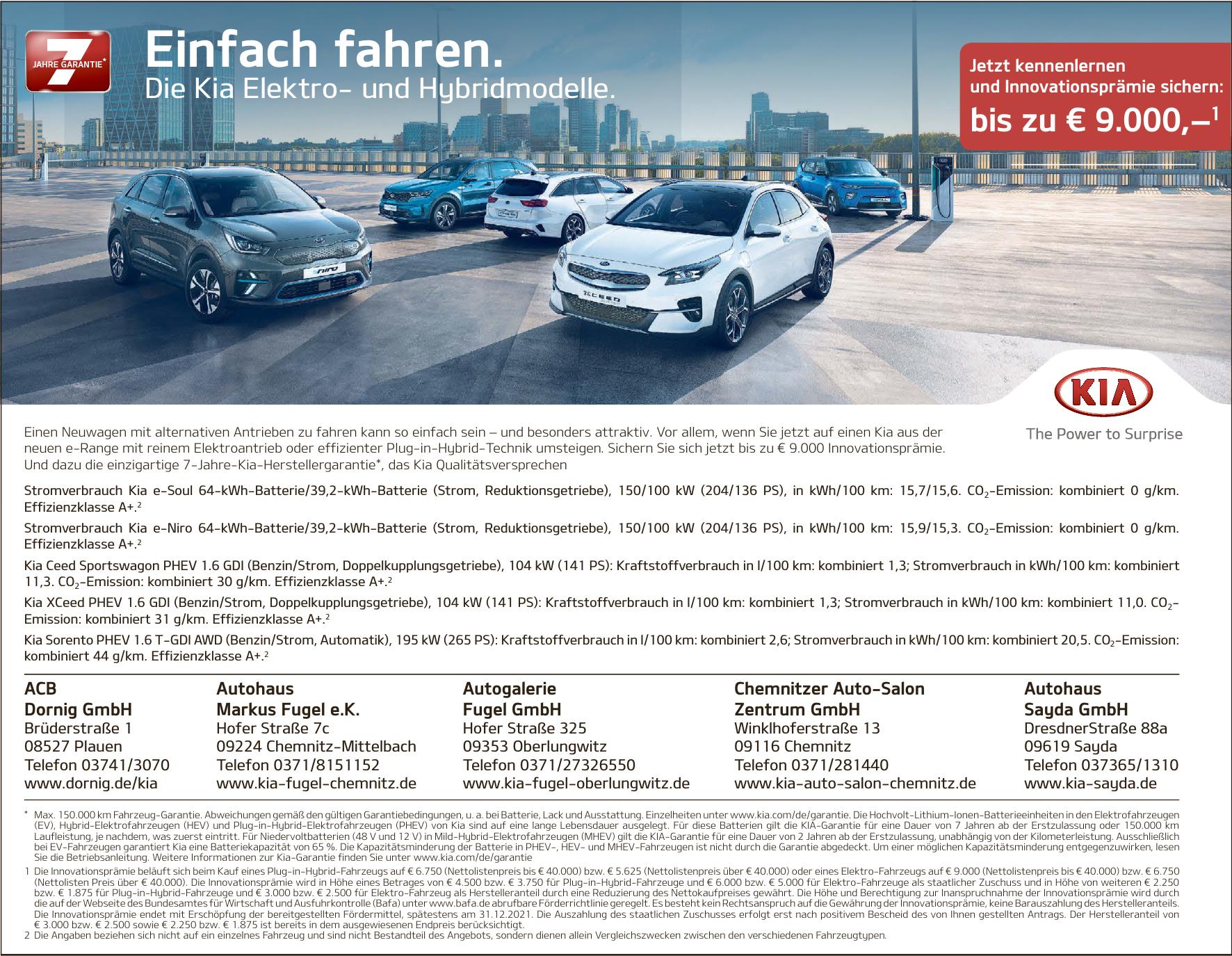 ACB Dornig GmbH