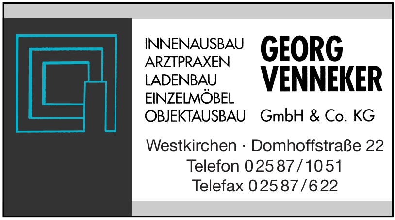 Georg Venneker GmbH ß Co. KG