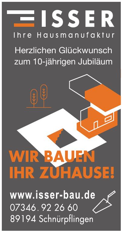 Isser-Bau GmbH & Co. KG