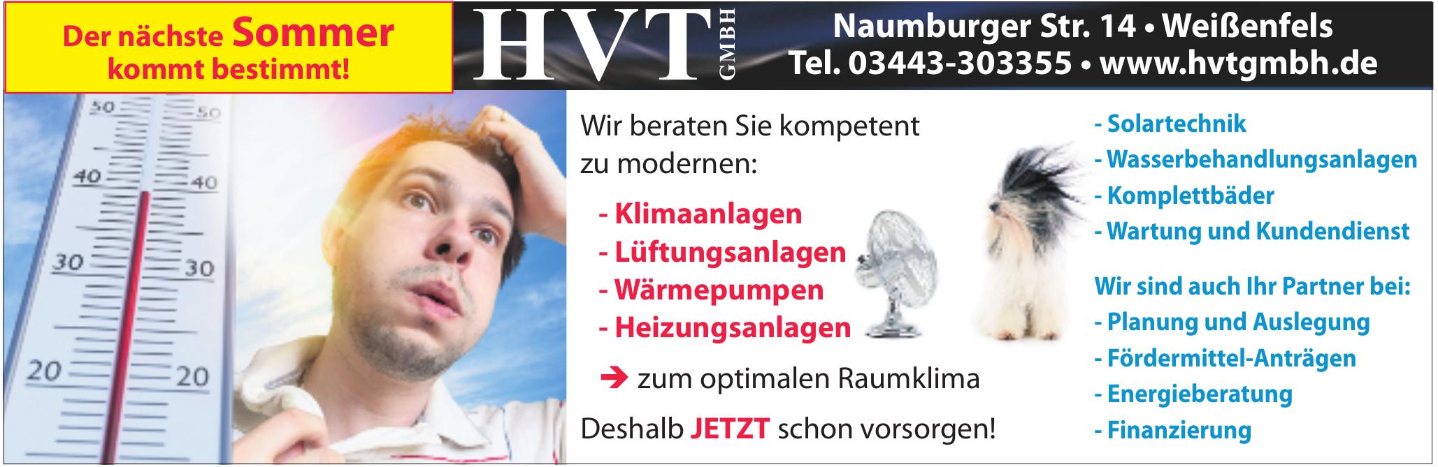 HVT GmbH