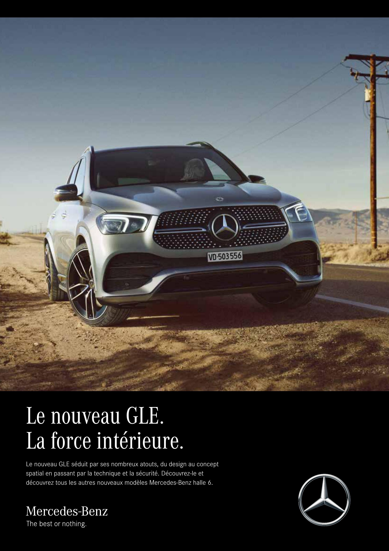 Mercedes-Benz Schweiz AG