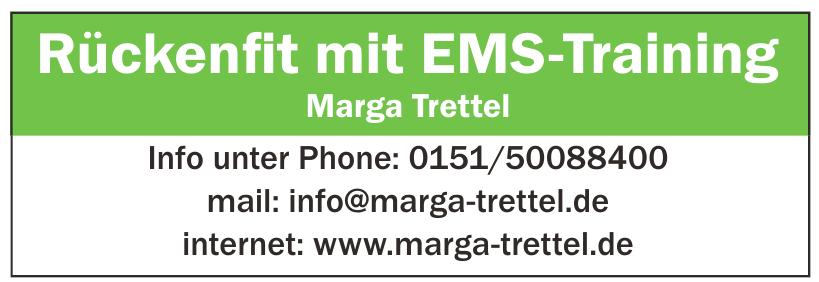 Marga Trettel