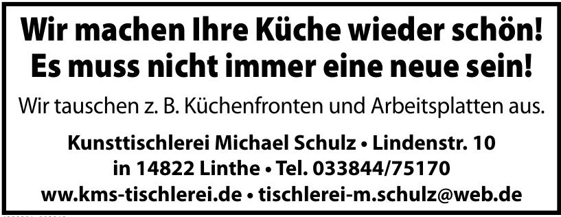 Kunsttischlerei Michael Schulz