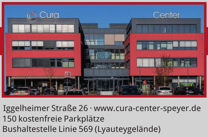 Cura Center Speyer