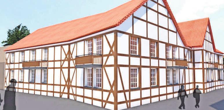 Die Variante 3 ist mit Baukosten von 5.620 Euro pro Quadratmeter der bislang teuerste Vorschlag.