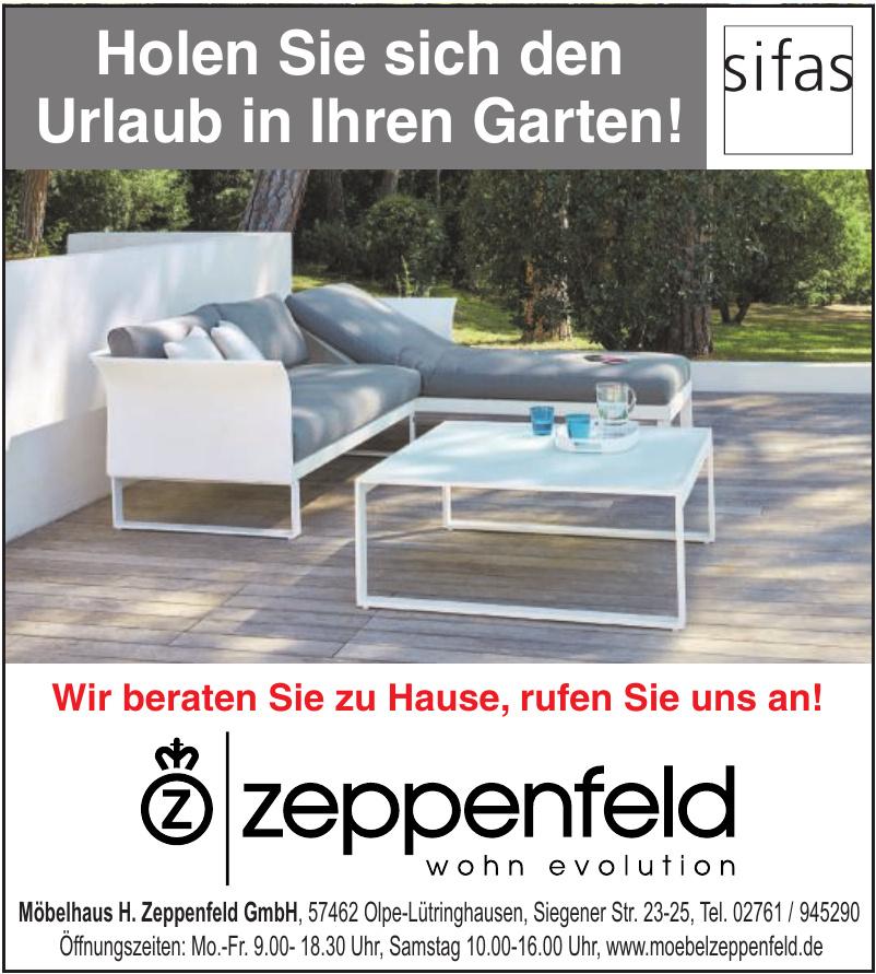 Möbelhaus H. Zeppenfeld GmbH