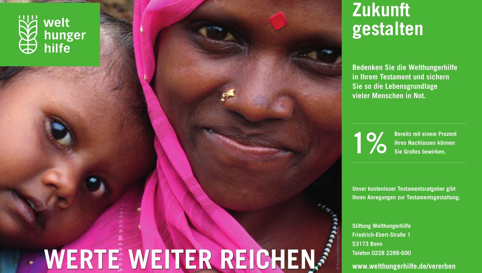 Stiftung Welthungerhilfe