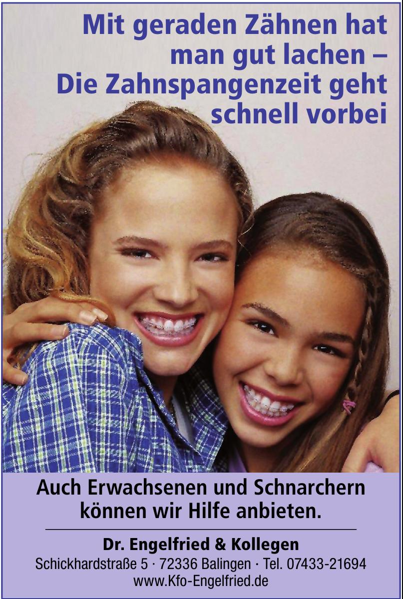 Dr. Engelfried & Kollegen