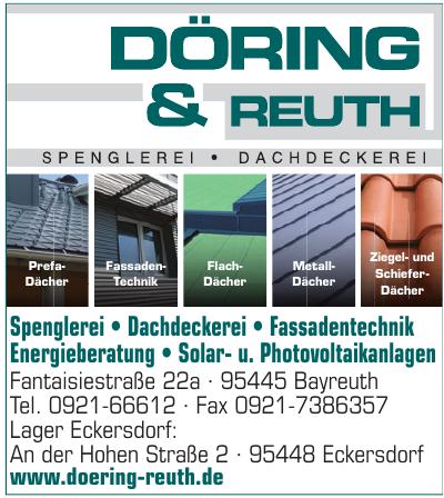 Döring und Reuth