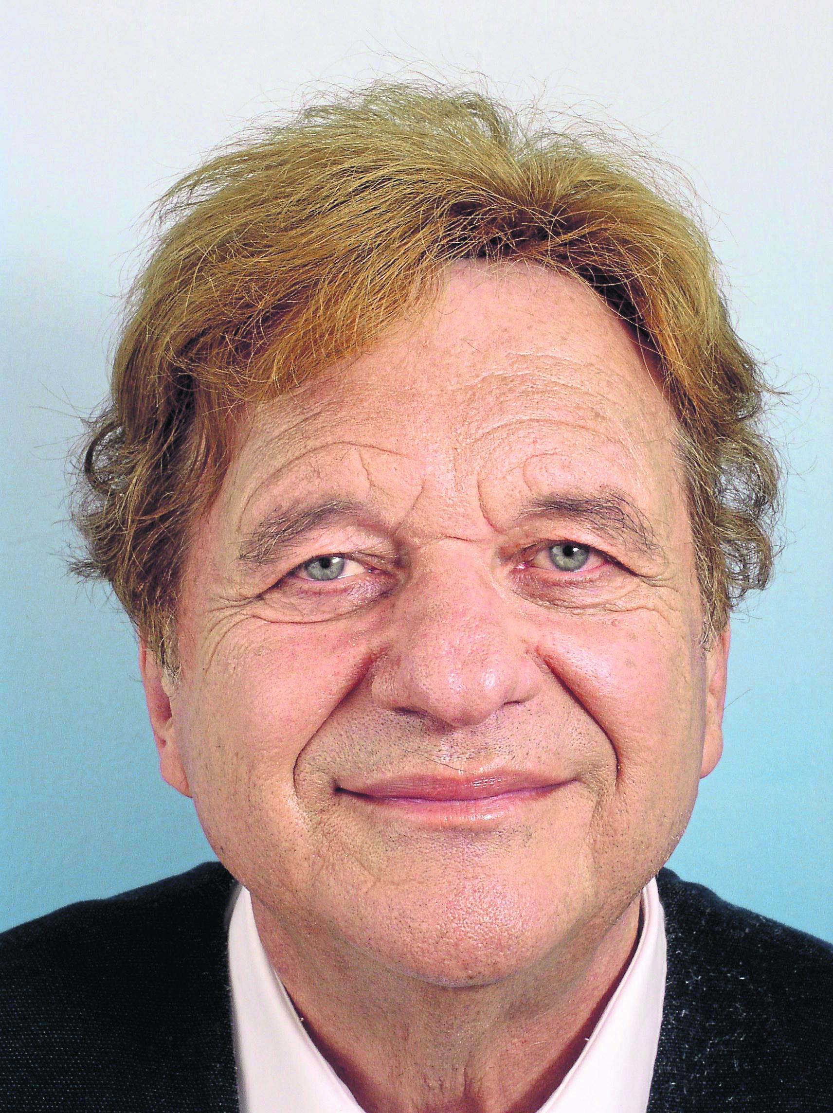 Prof. Dr. med. Dr.med. habil. Sigmund Silber