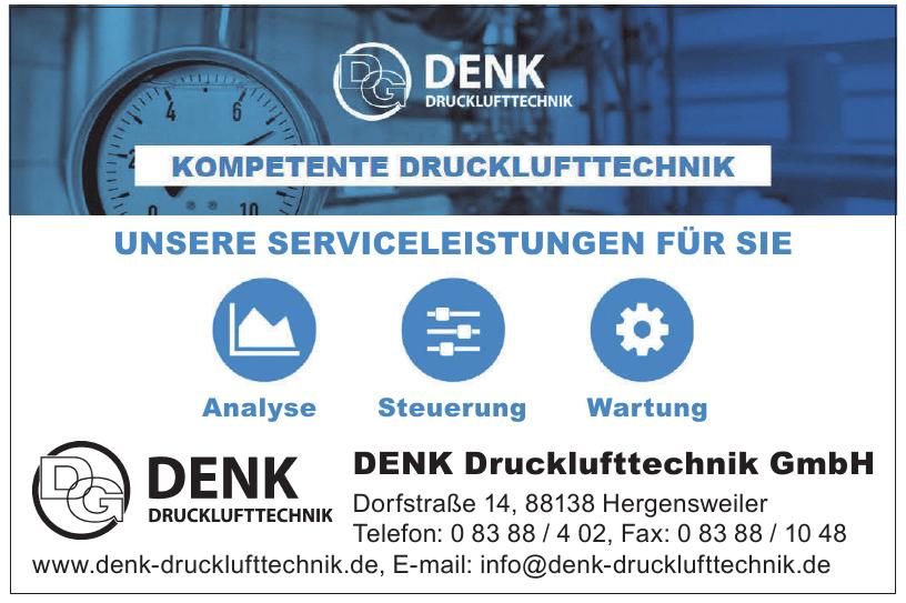 Denk Drucklufttechnik GmbH