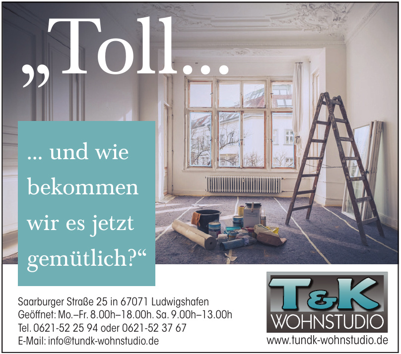 T & K Wohnstudio
