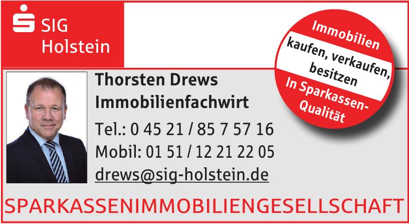 SIG Holstein Sparkassenimmobiliengesellschaft