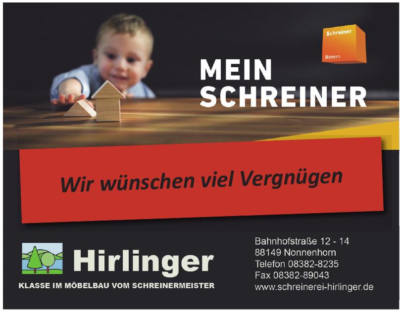 Hirlinger