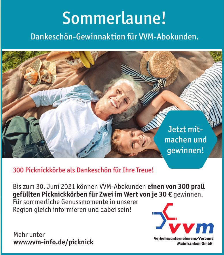 Verkehrsunternehmens-Verbund Mainfranken GmbH