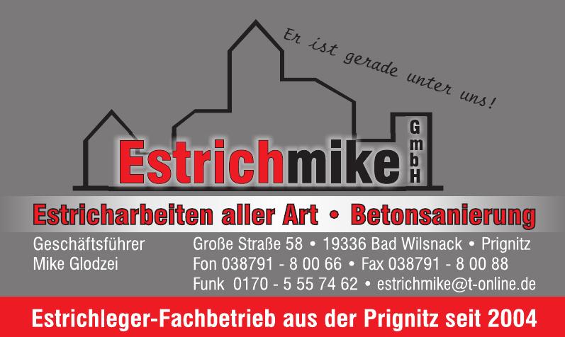 Estrichmike GmbH