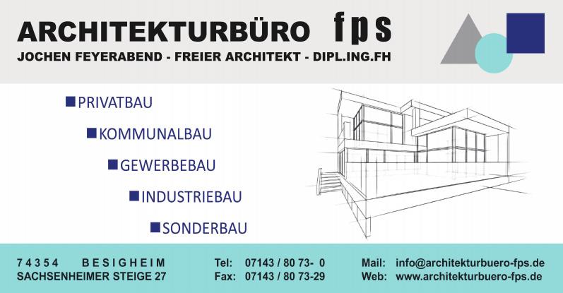 Architekturbüro fps